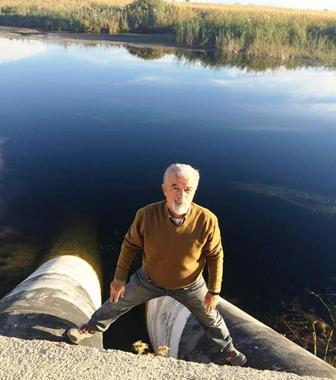 60 Yılda 70'e Yakın Göl Kurudu!