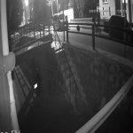 Hırsızlar Saniye Saniye Kamerada