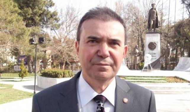 Türk Ocakları'ndan 3 Mayıs Kutlaması