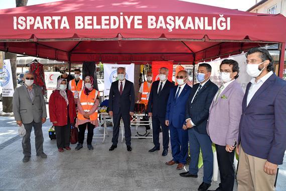 ISTUDAK'tan Fotoğraf Sergisi
