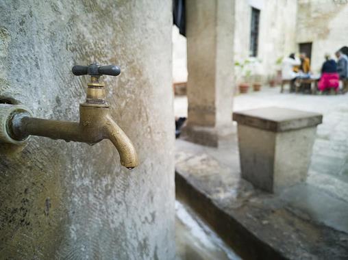 Yalvaç'ta Su Alarmı!