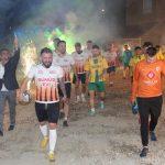 Küçük Hacılar Futbol Turnuvası Sona Erdi
